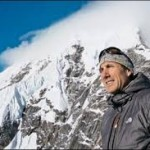On Everest, Snow Blind and Left For Dead Twice, He survived!